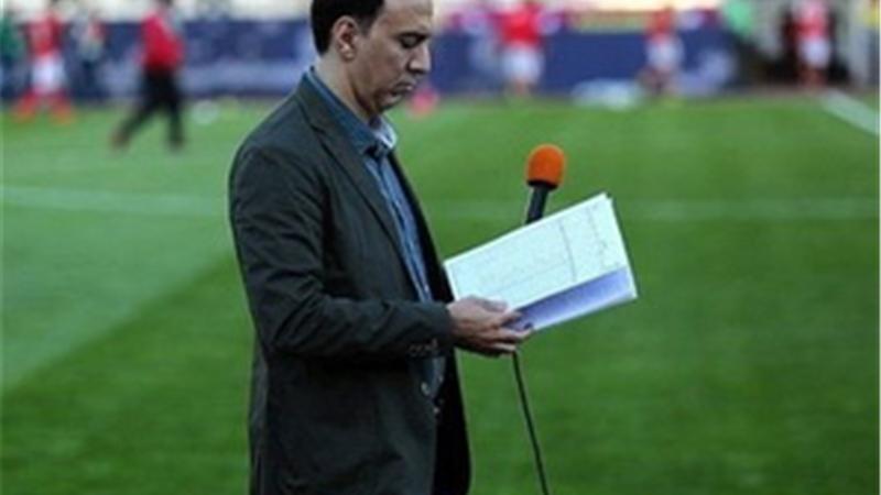 گزارشگر باسابقه ورزشی،به ایران اینترنشنال پیوست! / شوکِ مزدک!