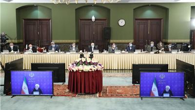 تصویب برنامه اجرایی طرح جامع انرژی کشور در هیأت دولت