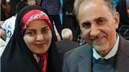 شهردار سابق تهران ،به جرم قتل همسرش بازداشت شد