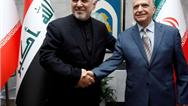 پیام محرمانه ظریف در بغداد به واشنگتن
