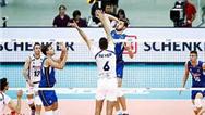 شروع قدرتمندانه والیبال ایران در لیگ ملتها