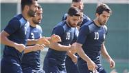 اعلام لیست تیم ملی فوتبال ایران برای دیدار با کامبوج و بحرین