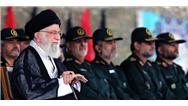 رهبر انقلاب: سپاه در داخل و خارج از کشور دارای عزت است/ با تمسک به سیدالشهداء(ع) در مقابل آمریکا کوتاه نمیآییم