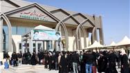 خروج ۵۶ درصد زائران از مرز مهران/ ۲ درصد، هوایی به عراق سفر کردند
