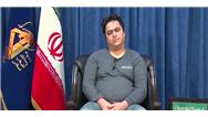 نخستین فیلم از دستگیری و اعترافات «روحالله زم» منتشر شد