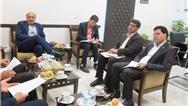 نماینده مجلس شورای اسلامی: خدمات تامین اجتماعی ستودنی است