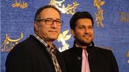 رضا میرکریمی و حامد بهداد برگزیده جشنواره فیلم آنتالیا