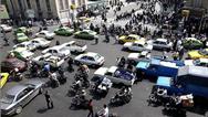 اولتیماتوم پلیس به موتورسواران