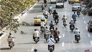 ۹ میلیون موتورسوار بیمه شخص ثالث ندارند