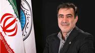 محمد رضایی سکاندار بیمه ایران